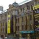 Брандмауери м.Київ 31 х 18 м. та 10 х 6.4 м.